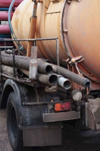 ABNT 13221 sobre transporte de efluente
