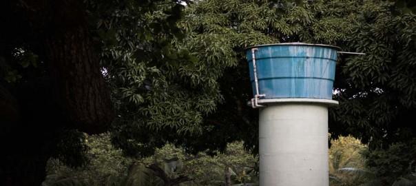 Benefícios de fazer limpeza de caixa d'água com uma empresa