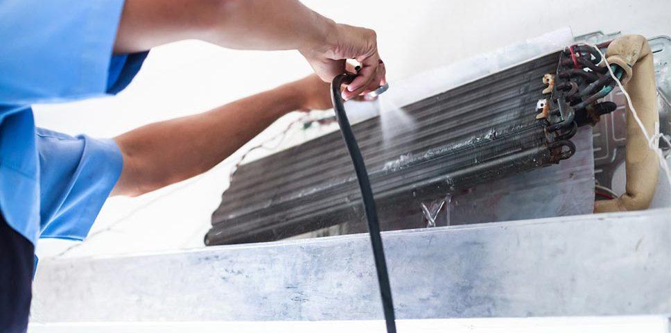 Processo de limpeza. Conheça os tipos de trocadores de calor!