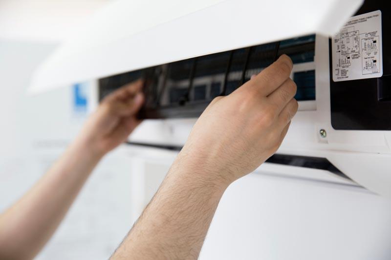 Processo de manutenção e troca entre os tipos de trocadores de calor