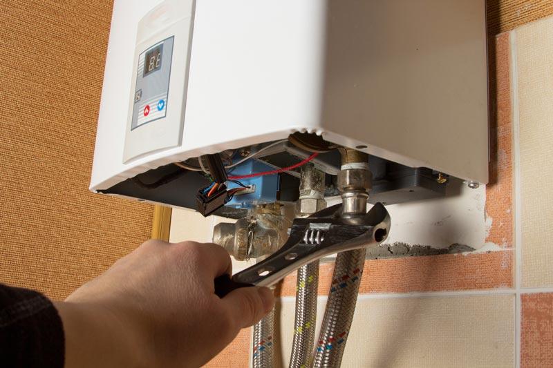 Manutenção dos tipos de trocadores de calor